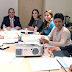 Tere Jiménez busca compromiso de diputados federales