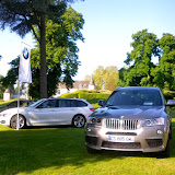 BMW GOLF CUP - CELY -  6 JUIN 2013