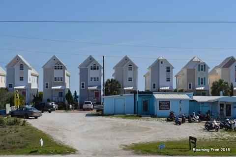 Skinny Rental Houses