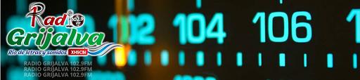 XHSCBI 102.9FM