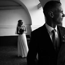 Wedding photographer Andrey Zhidkov (zhidkov). Photo of 25.09.2016