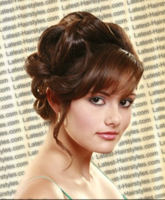 do it yourself formal hairstyles. Formal hairstyles can be found