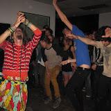4/18/11: Abiku, Tleilaxu Music Machine, Monomate, Buk Buk Bigups, Animals on Coke, Stripper Pussy