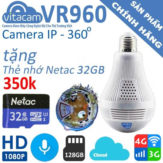 camera ip wifi vr960