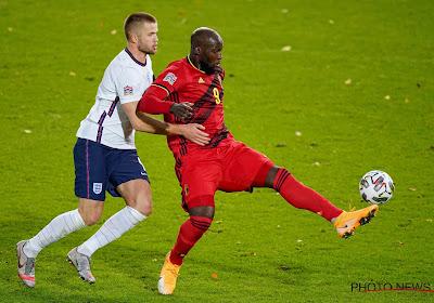 """L'Angleterre conquise par Romelu Lukaku? """"Il a énormément progressé!"""""""
