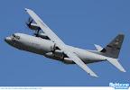 USAF Lockheed Martin C-130J