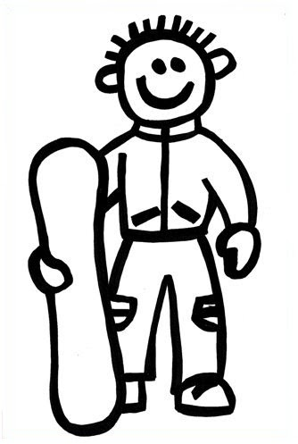Family members coloring pages   Coloring Pages