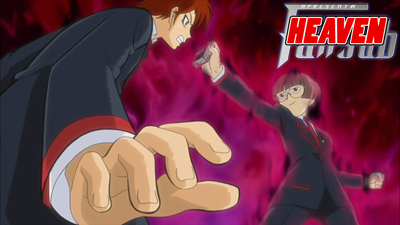 CardFight! Vanguard Link Joker Hen   - Ep 03