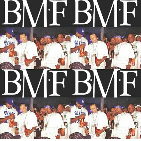 BMF (Bossman) (Big-Meech) pens letters to (Boss Spook