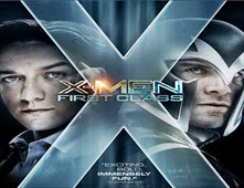 فيلم X-Men: First Class