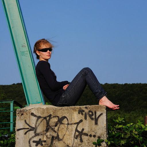 Дарья Лавровская