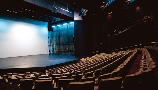 Playhouse, Arts Centre Melbourne