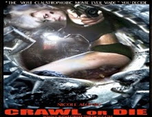 فيلم Crawl or Die