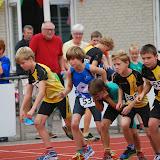 Baanwedstrijd, Oosterhout, 06-09-2014