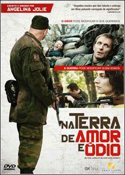 Na Terra de Amor e Ódio (Dual Audio) DVDRip XviD