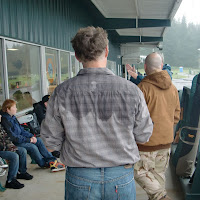 Shooting Sports Weekend - CIMG1074.JPG