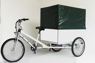 Carrier-bike