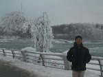Niagara River, New York  [2004]