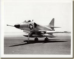 A-4 Duel Wheel - 001