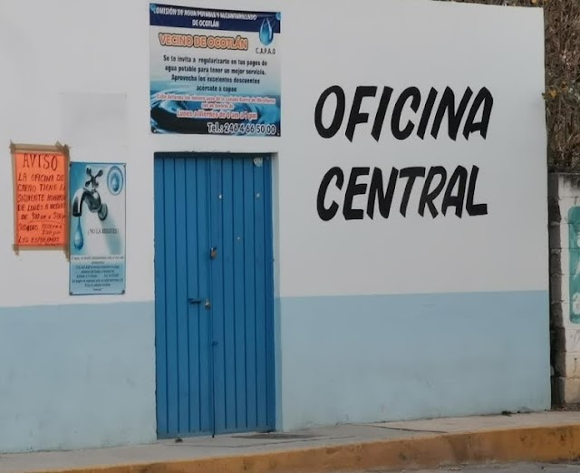 No tolerará Mildred Vergara actos de vandalismo en la CAPAO