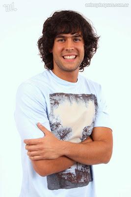 Participantes de Gran Hermano 2012 - Jorge Apas
