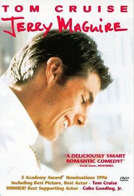 Jerry Maguire เจอร์รี่ แม็คไกวร์ เทพบุตรรักติดดิน