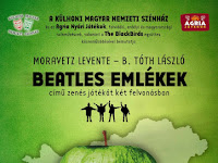 8. A Beatles emlékek című előadás plakátja.jpg