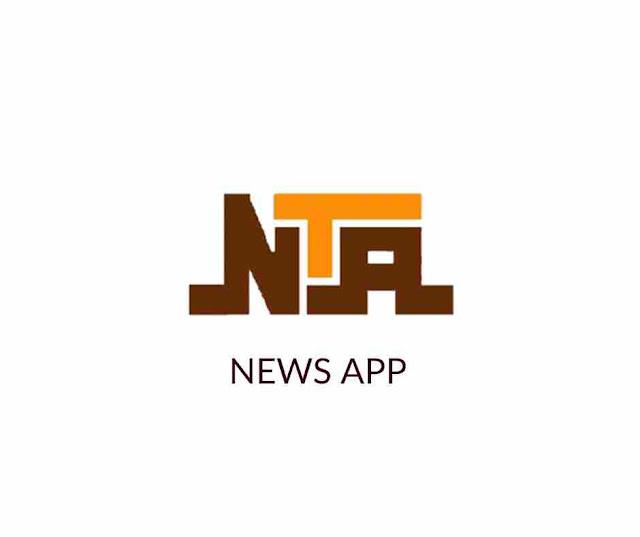 Download NTA News App