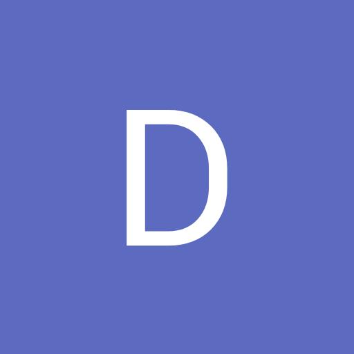 user Dave Anderson apkdeer profile image