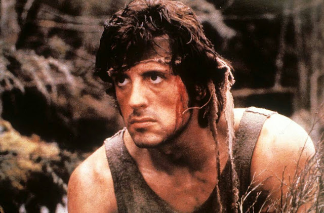 Rambo Reboot In Works Without Sylvester Stallone!