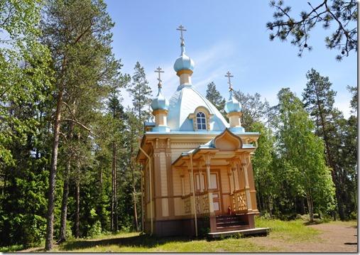 valam chapelle