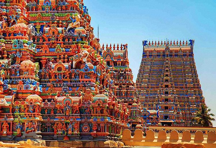 temples news varanasi