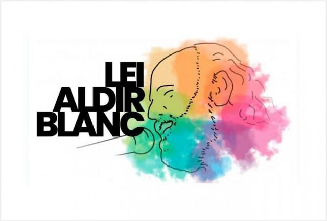 Sai a relação dos participantes da lei Aldir Blanc que tiveram seus recursos analisados e aprovados