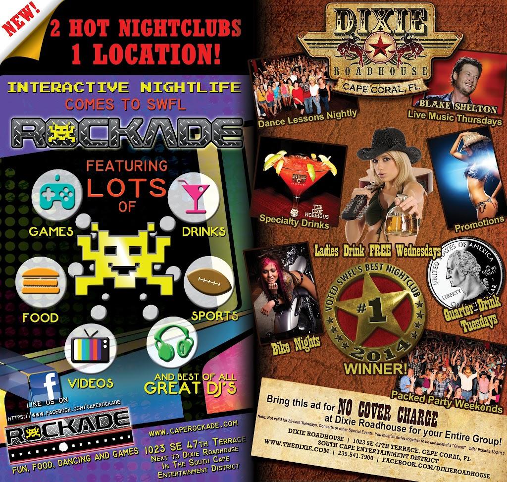 Rockade Dixie 10x9 TagThis Ad 2014
