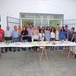 Convivencia de asociaciones de Montijo