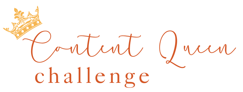 the content queen challenge with makayla ervin