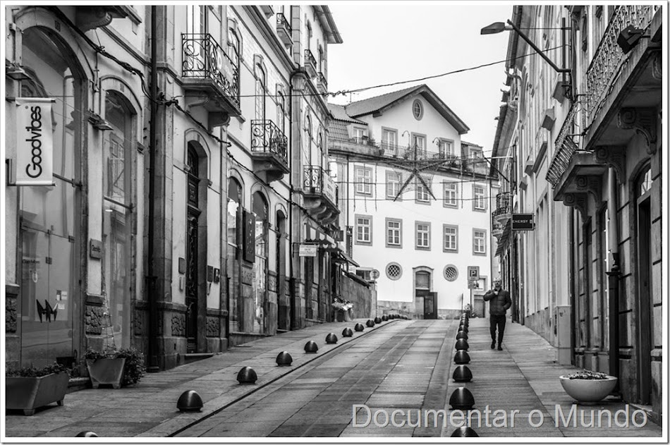 o que visitar em Viseu, roteiro Viseu, principais atrações de Viseu, centro histórico de Viseu