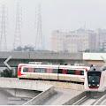 Catat, Ini Jadwal Baru LRT dan MRT