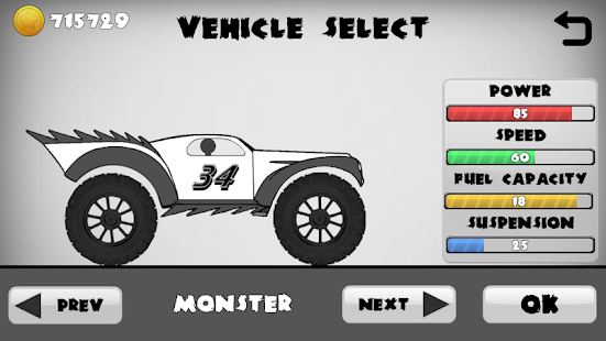 Stickman Racer Road Draw Hack for the game