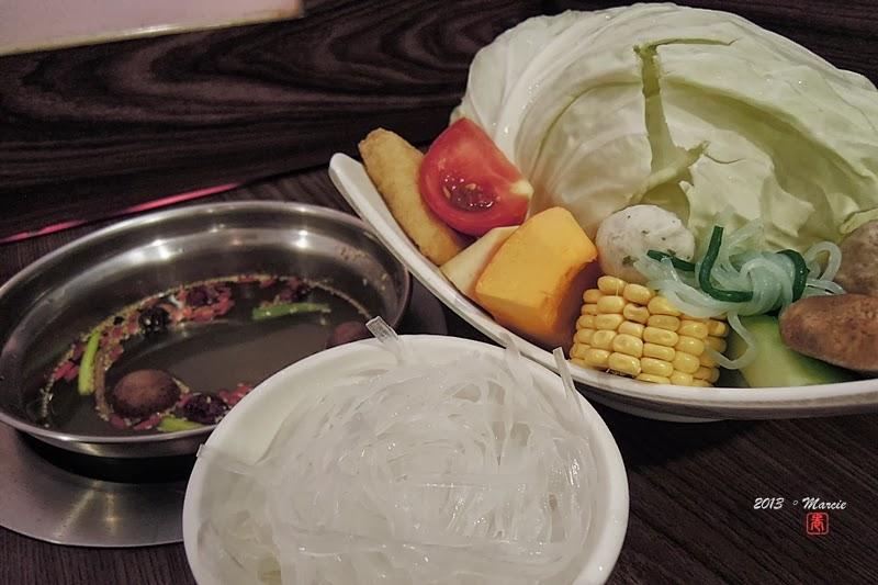 台北草原風蒙古鍋