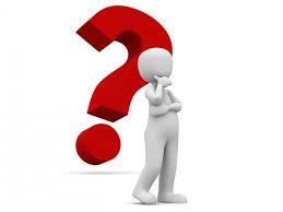 preguntas durante una investigación