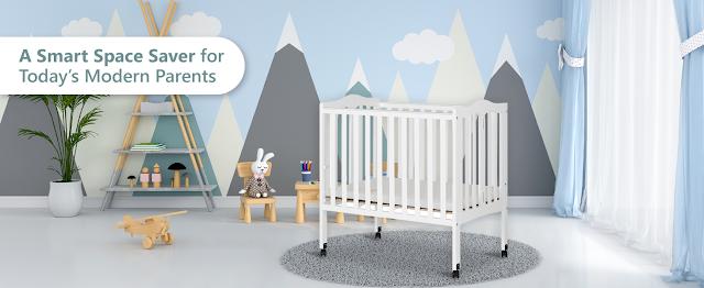 Mini Crib Mattress