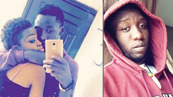 17Year-Old Lagos Girl Stabs Boyfriend To Death (Photos)