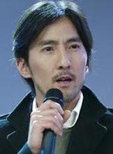 Miao Zijie China Actor