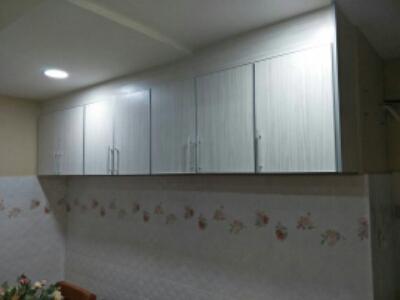 Esteem Cabinet Sdn Bhd Kabinet Dapur Kitchen In Ampangan