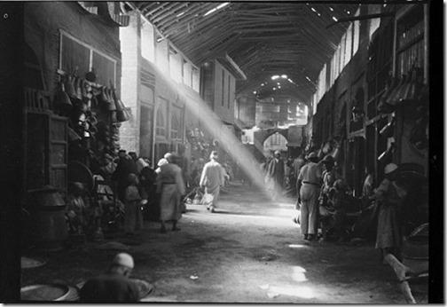 Baghdad 3 Copper Bazaar