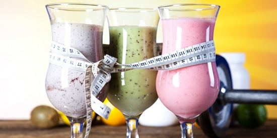 THE BEST AND FASTEST WAY FOR WEIGHT LOSS LIKE MEAL SHAKES 2