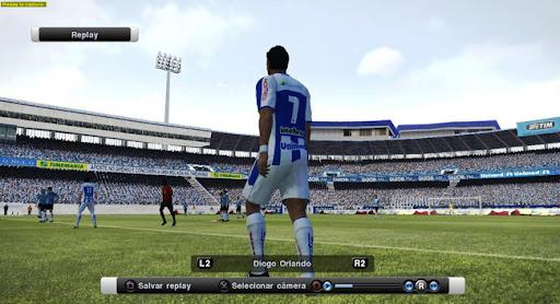 Estádio Fielzão By Gide - Prévia