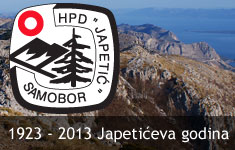 Svi na Japetić - povodom 90 godina HPD Japetić