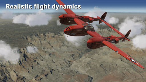 Aerofly FS 2020  screenshots 3